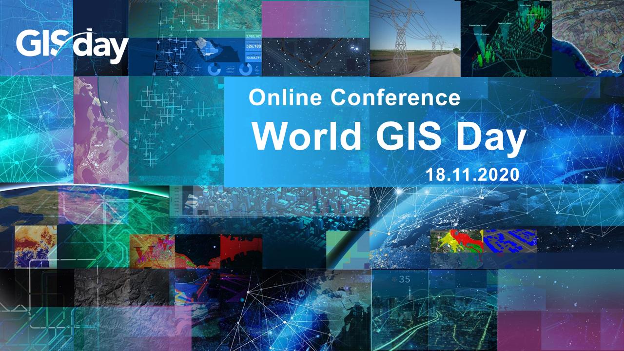GIS Day 2020 in Bulgaria
